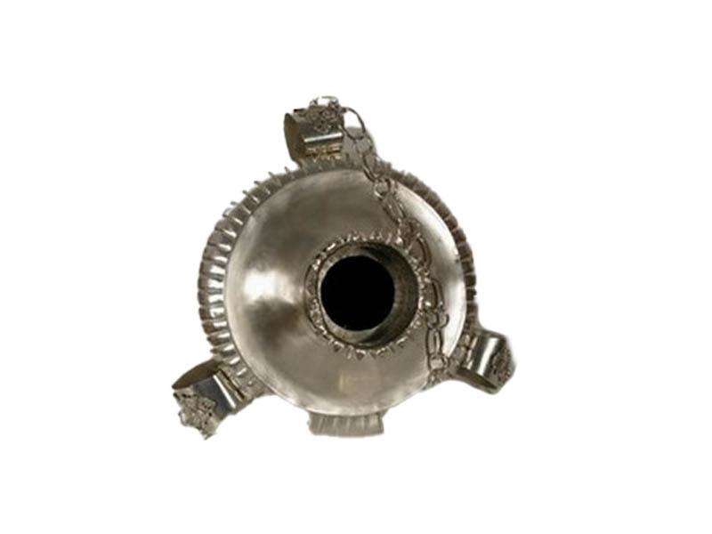 Oplemenjivanje metala - Galvansko posrebrnjenje 1 after